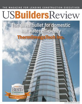 US Builders Review: The Silver Bullet for Domestic Hot Water Efficiency CircuitSolver®