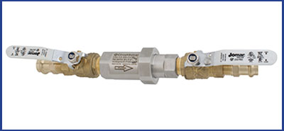 Plumbing Products Circuit Solver CSUA-PP Balancing Valve