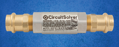 CS PP Banner - CircuitSolver® with ProPress®