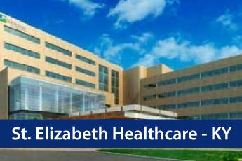 St Elizabeth Healthcare - CircuitSolver® Balancing Valve: A Customer Favorite