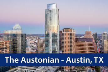 The Austonian - CircuitSolver® Balancing Valve: A Customer Favorite